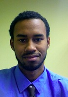 A photo of Naji, a Physics tutor in Missouri City, TX