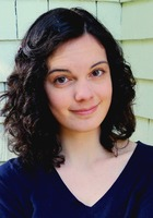 A photo of Hannah, a Writing tutor in Bellevue, WA
