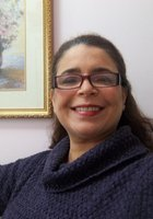 A photo of Karen, a tutor from CUNY Queens College