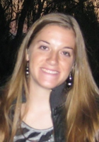 A photo of Courtney, a ISEE tutor in Texas