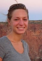 A photo of Allison, a SAT Reading tutor in Yakima, WA