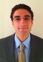 A photo of Michael, a German tutor in Nassau County, NY