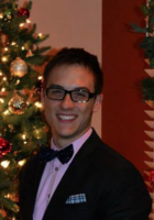 A photo of Matt, a Chemistry tutor in Libertyville, IL