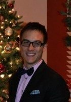 Burr Ridge, IL ACT English tutor Matt