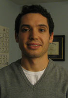 A photo of David, a English tutor in New York, NY