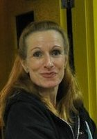 A photo of Roberta, a English tutor in Chelsea, NY