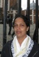 A photo of Viji, a Microbiology tutor in Dallas Fort Worth, TX