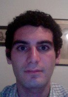 A photo of Ethan, a Spanish tutor in Clifton, NJ