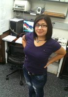 A photo of Karla, a AP Chemistry tutor in Worcester, MA