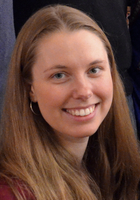 A photo of Laura, a SAT tutor in Kent, WA