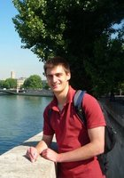 A photo of Matthew, a Physical Chemistry tutor in Sandy Springs, GA