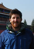 A photo of Chris, a tutor from Bowling Green State University