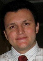 A photo of Dimitry, a Pre-Calculus tutor in New York City, NY