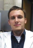 A photo of Aleksey, a Physics tutor in West Virginia