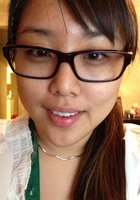 Phoenix, AZ Physical Chemistry tutor Isabel