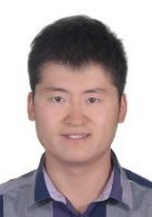 A photo of Ming, a tutor from Lanzhou University