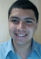 A photo of Roberto, a Economics tutor in New Hampshire