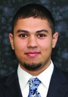 A photo of Daniel, a tutor from CUNY Honors College