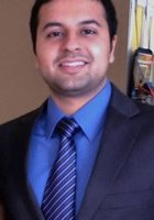 A photo of Shivam, a tutor from Loyola University-Chicago