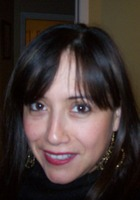 A photo of Marina, a Spanish tutor in Bridgeport, CT