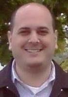 A photo of Joe, a TACHS tutor in Suffolk County, NY