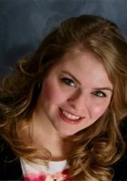 A photo of Ashley, a tutor from Oral Roberts University