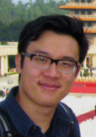 A photo of Andrew, a English tutor in South Gate, CA