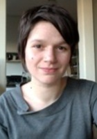A photo of Claire, a tutor in Milton, WA