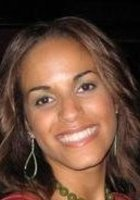 A photo of Karla, a tutor from Nova Southeastern University