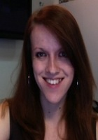 A photo of Erin, a English Grammar and Syntax tutor in New York City, NY