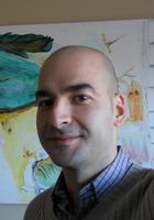 A photo of Kosta, a Algebra tutor in Arlington Heights, IL