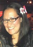 A photo of Leslie, a English tutor in Orange County, CA