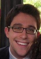 A photo of Aaron, a Computer Science tutor in Sanborn, NY