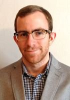 A photo of Andrew, a GRE tutor in Philadelphia, PA