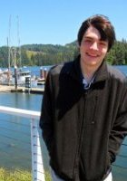 A photo of Justin, a PSAT tutor in Seattle, WA
