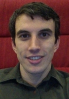 A photo of Justin, a German tutor in Chelsea, NY