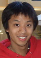 A photo of Si (Simon), a Mandarin Chinese tutor in Nashville, TN
