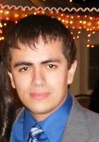A photo of Javier, a tutor from Arizona State University