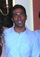 A photo of Arjun, a Statistics tutor in Vermont