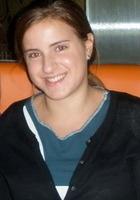 A photo of Maya, a tutor in Salisbury, MD
