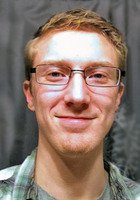 A photo of Everett, a Physical Chemistry tutor in Blaine, MN