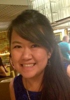A photo of Joyce, a GMAT tutor in Riverside, CA