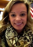 A photo of Stephanie, a English tutor in Philadelphia, PA