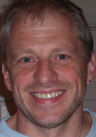 A photo of Dirk, a German tutor in Chelsea, NY