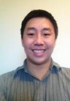 A photo of Allen, a Computer Science tutor in Washington DC