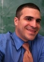 A photo of Manuel , a Phonics tutor in West Haven, CT