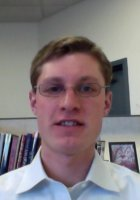 A photo of Benjamin, a tutor in Ohio