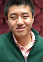 A photo of Kevin, a Mandarin Chinese tutor in Broken Arrow, OK