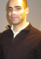 A photo of Conklin, a Test Prep tutor in Arlington, VA