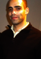 A photo of Conklin, a GRE tutor in Frederick, MD
